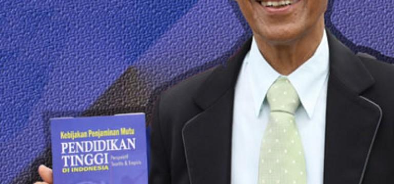 Kebijakan Penjaminan Mutu Pendidikan Tinggi di Indonesia Persperktif Teoritis dan Empiris