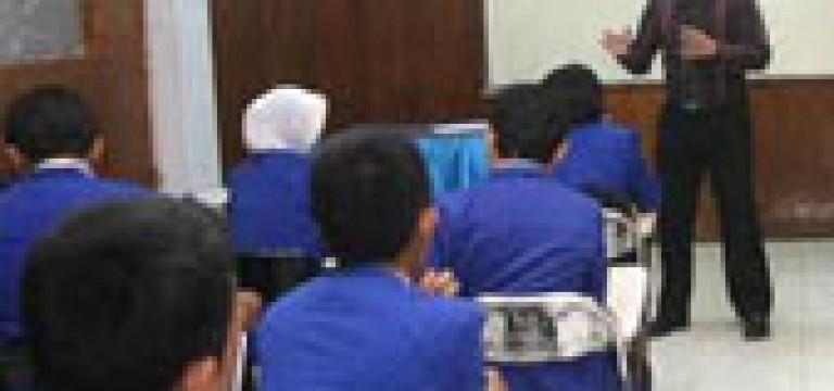 STIMLASH hadirkan kuliah gratis dan bebas SPP 100%