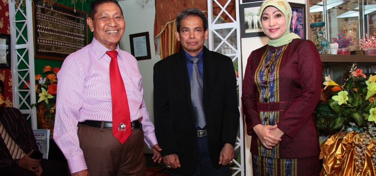 Dr. Hernita Sahban, SE. MM Terpilih Menjadi Ketua STIM Lasharan Jaya Makassar Periode 2015-2020